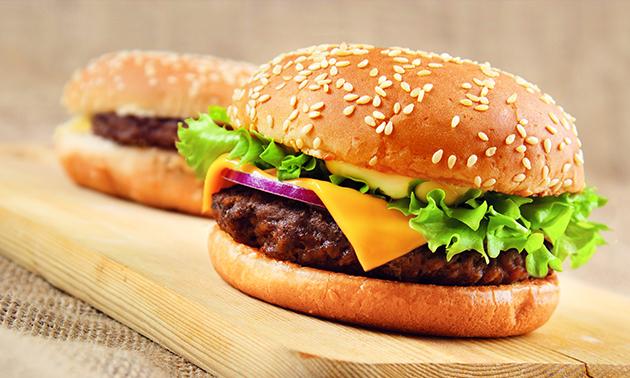 Take a Burger Uden