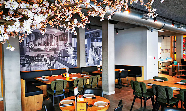 Tao Restaurant & Bar