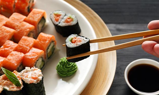 Tarimo Sushi & Tarim Restaurant