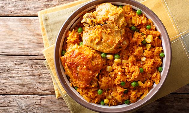 Taste of India Selfkant