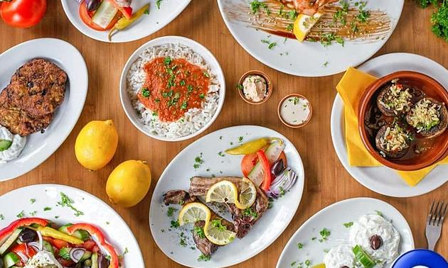 Taverna De Griek Gouda