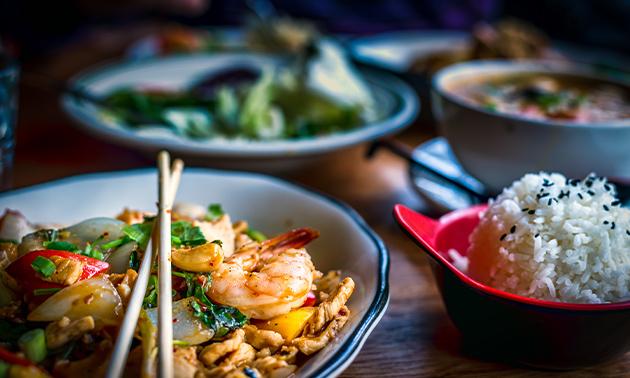 Thais by Momoyama