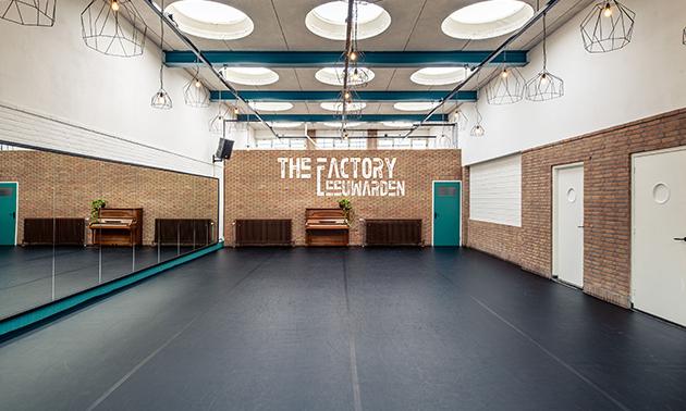 The Factory Leeuwarden