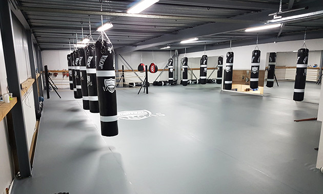 The Gym Enkhuizen