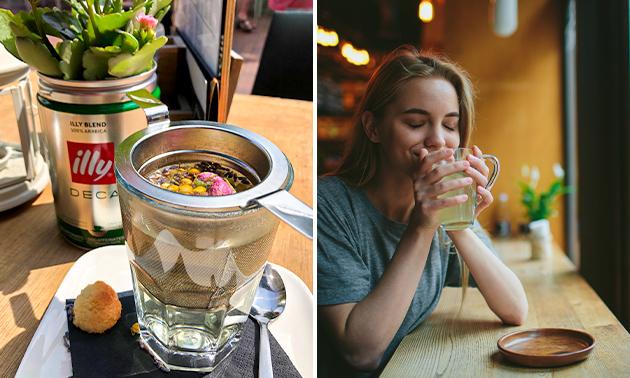 The Kitchen Drinks & Bites