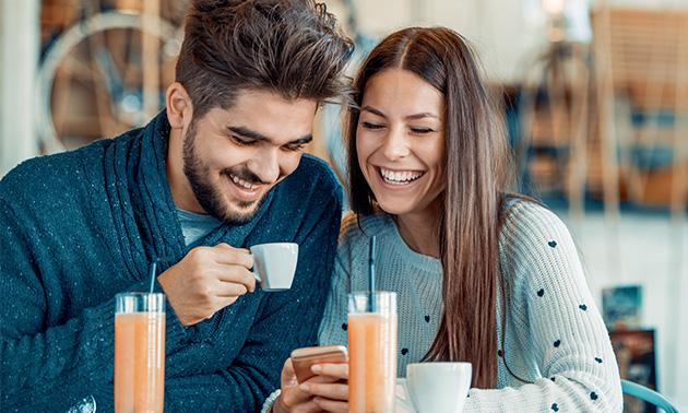 beoordelingen dating agency