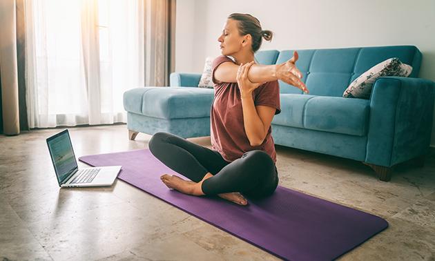 The Yoga Society