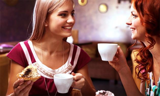 Thee & koffiehuis Droomtaarten