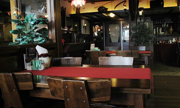 Themarestaurant Koning Goedhart