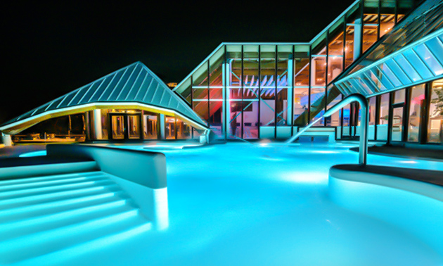 Thermae 2000