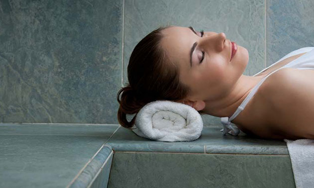 Thermen & Wellness Anholts