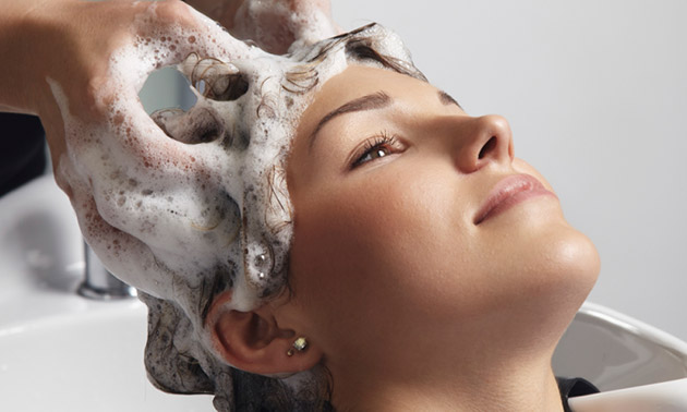 ThirtyOne Green Hair Care