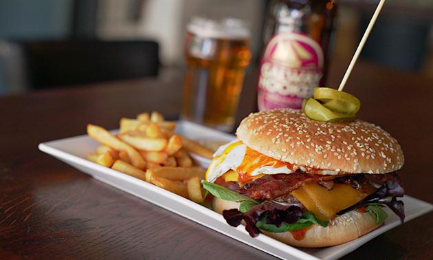 Tierney´s Irish Pub & Restaurant Nijmegen
