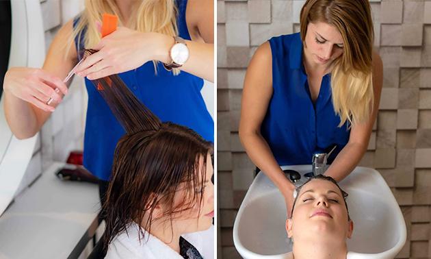 Tine Jorissen Hairstyling