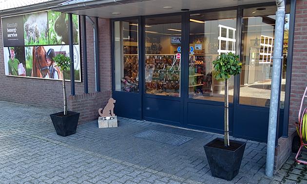 Tuin- en Dierspecialist XL van Henten
