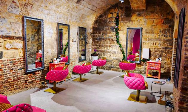 Twins Hairfashion & Beauty Maastricht