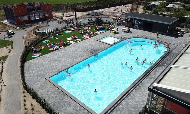 Vakantiepark Ackersate