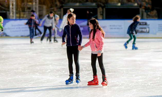 Valkenburg on Ice