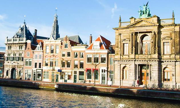 Van der Valk Haarlem