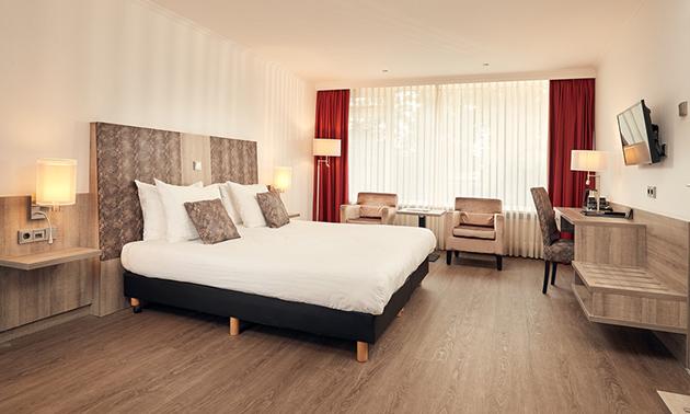 Van der Valk Hotel Hardegarijp-Leeuwarden