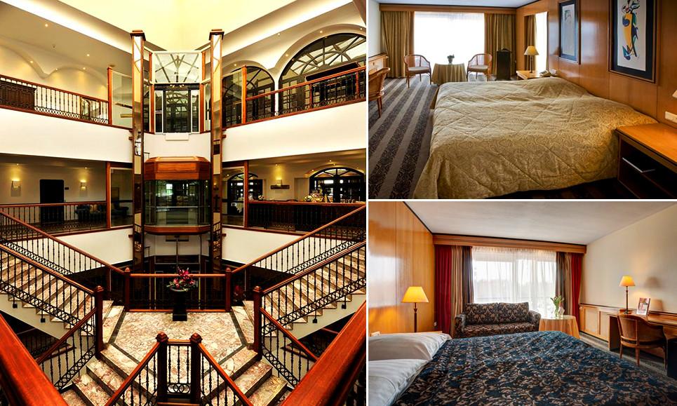 hotel van der valk gladbeck