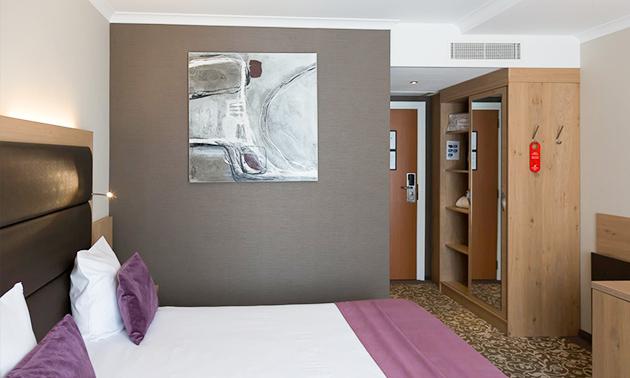 Van Der Valk Hotel Nivelles-Sud