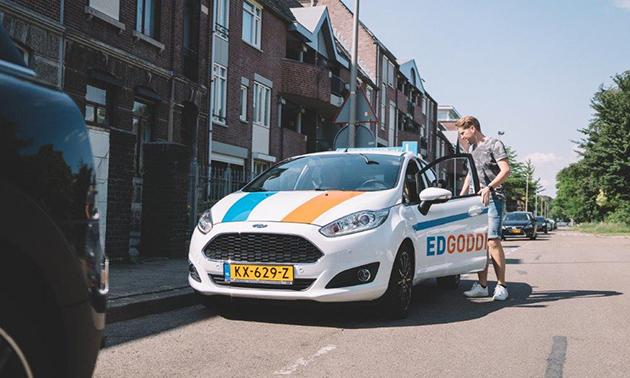 Verkeersschool Ed Godding