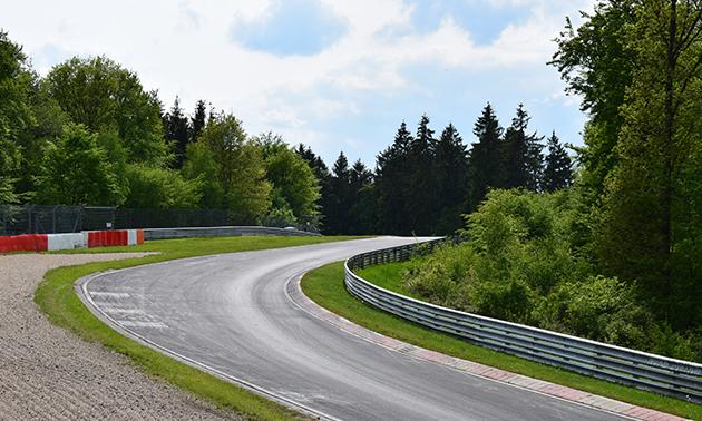 Villa Luzia am Nürburgring