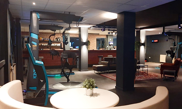 VR eSport Centre Roden