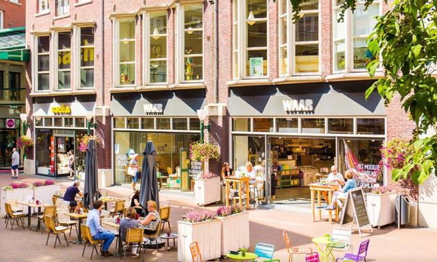 WAAR Smaak Lokaal Arnhem