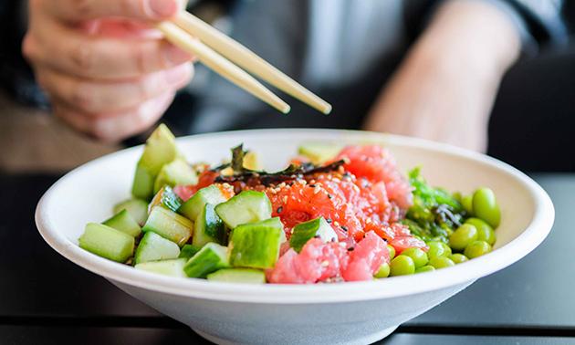 We Love Sushi & Poke