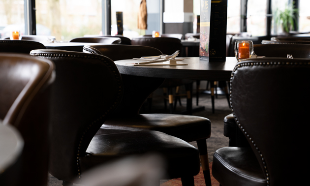 Wereldrestaurant A15 Dordrecht