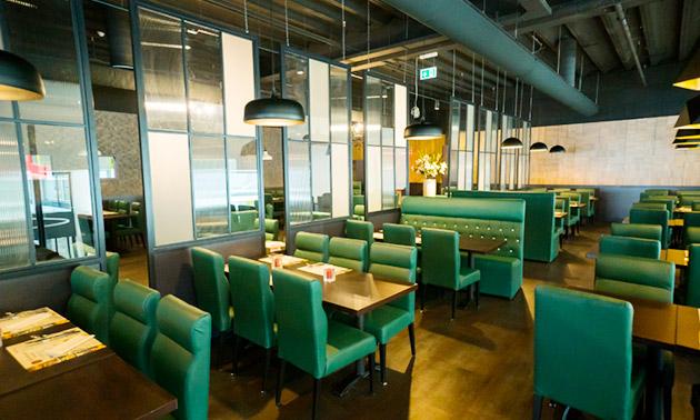 Wereldrestaurant Beverhof