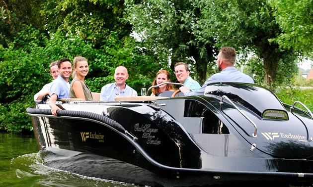 WF Exclusive boattrips