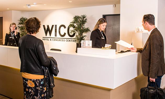 WICC  Wageningen