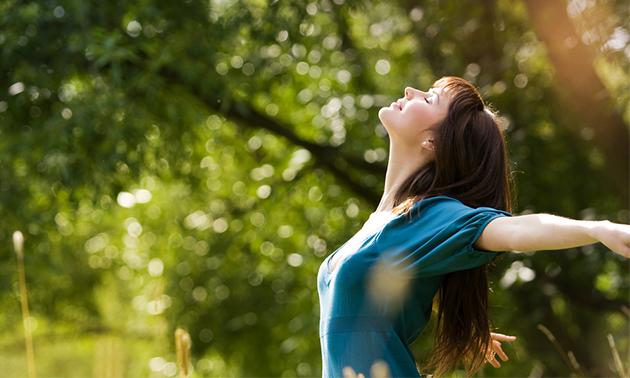 Yoga en Healing Studio Klouth
