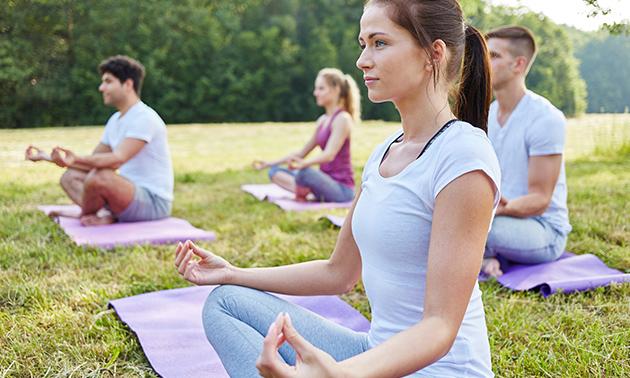 Yogalessismore