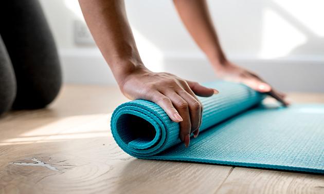 Yoga Point Nederland