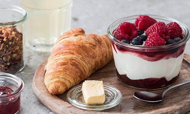 Yoghurt Barn Breda