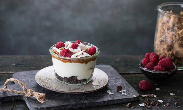 Yoghurt Barn Leiden