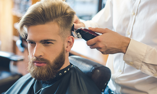 Zagros Barbershop