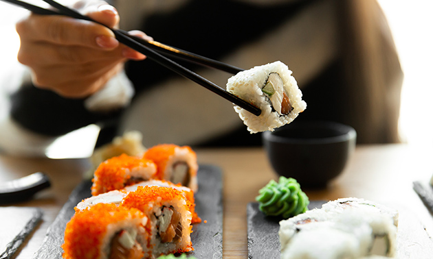 Zen Sushi Heerlen