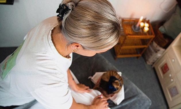 ZenPoint Massage