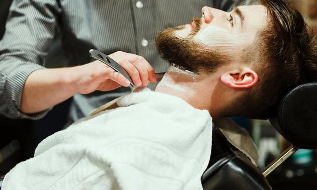 Ziggy´s Barbershop