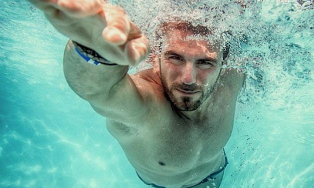Zwembad de Berkel