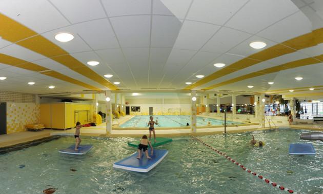 Zwembad De Does : Zwembad de does aquafit voor zwangeren bespaar in leiden via