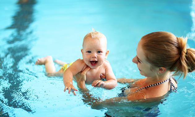 Zwembad de Peppel