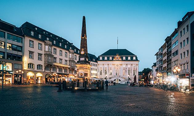 Führung durch Köln oder Bonn (2 oder 4 Stunden)