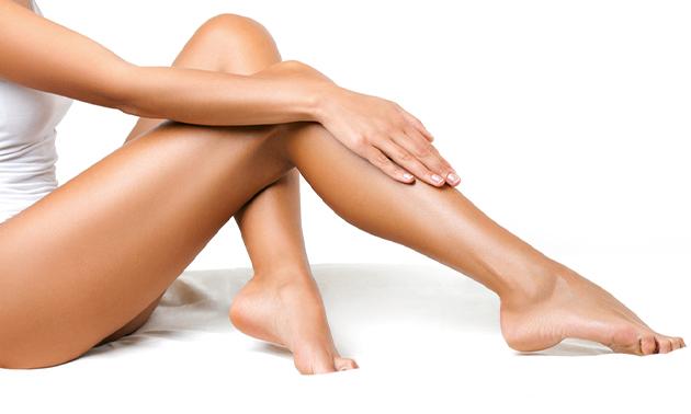 Waxbehandeling(en) naar keuze
