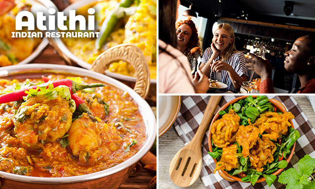 Atithi Indian Restaurant Delft